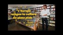 Européennes 2019: ça veut dire quoi pour ce libraire?
