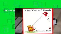 The Tao of Pooh  Review