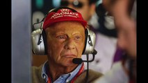 A look back at the life of three-time Formula 1 world champion Niki Lauda