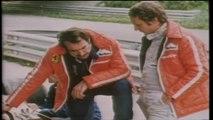 """Emilio de Villota sobre Niki Lauda: """"Lauda ha dejado una referencia impresionante en nuestro deporte"""""""