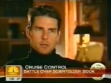 Scientology Video Leaked to the Internet