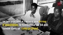 L'ancien footballeur Jean-Pierre Adams dans un état végétatif depuis37ans