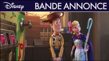 Toy Story 4 Nouvelle Bande-annonce VF (Disney 2019) Keanu Reeves, Patricia Arquette
