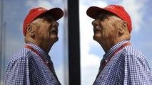Muere el ex piloto de Formula 1 Niki Lauda, a los setenta años