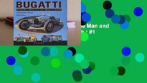 About For Books  Bugatti: The Man and the Marque  Best Sellers Rank : #1