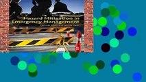 Full version  Hazard Mitigation in Emergency Management  Review