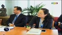 ORTM/Le ministre de la santé prend part à la 72ème session de l'assemblée mondiale de la santé à Genève