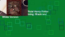 Full E-book  The Unofficial Harry Potter Spellbook: Wizard Training: Black and White Version