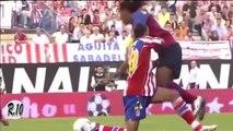 Ronaldinho vs Atletico Madrid 2004-2005