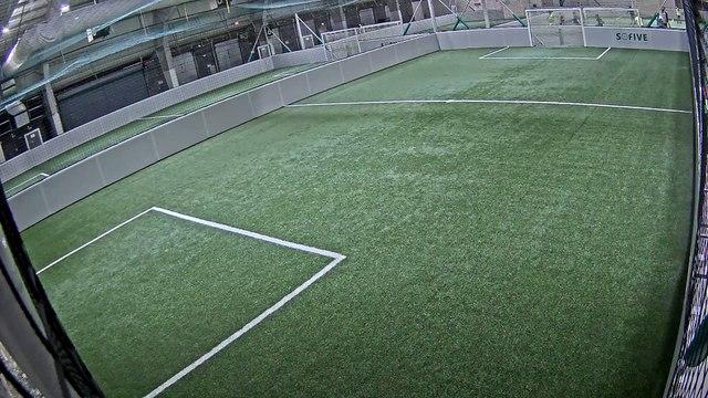 05/21/2019 00:00:01 - Sofive Soccer Centers Rockville - Anfield