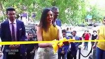 Radhika Apte At The Opening Ceremony Of Van Heusen's New Store