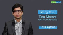 Ideas for Profit | No reason to buy Tata Motors after weak Q4 result shows challenges persist