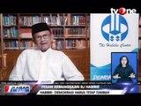 Pesan Kebangsaan BJ Habibie Jelang Hasil Real Count KPU