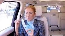 Celine Dion Baby Shark - The most legendary| Celine Dion Carpool Karaoke with James Corden