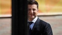 Neuer Präsident Selenskyj - Keine Liebesgrüße aus Moskau