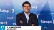 Journal du festival de Cannes - Quentin Tarantino de retour sur la Croisette