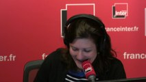 Francis Lalanne répond aux questions de Mathilde Munos
