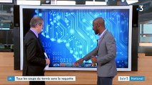 L'intelligence artificielle et les robots envahissent le tennis
