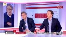 Best Of Territoires d'Infos - Invité politique : Gilbert Collard (21/05/19)