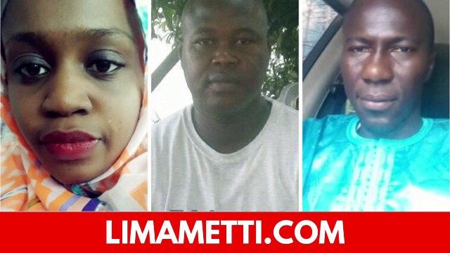 Le vigile premier suspect dans l'affaire Bineta Camara explique tout après sa libération