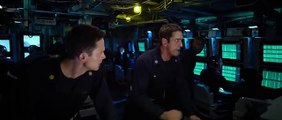 "Hunter Killer (2018 Movie) Clip ""Evasion"" – Gerard Butler, Gary Oldman, Common"