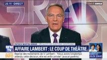 Affaire Lambert: le coup de théâtre (2/3)