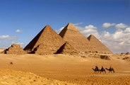 Essential Travel Itinerary: Egypt