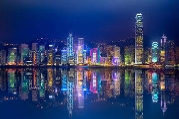 Essential Travel Itinerary: Hong Kong