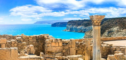 Essential Travel Itinerary: Cyprus