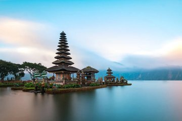 Essential Travel Itinerary: Indonesia