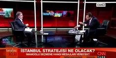 Ahmet Hakan: Süre bitti, Ekrem İmamoğlu: 12 diye söylediler