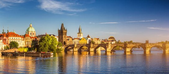Essential Travel Itinerary: Czech Republic
