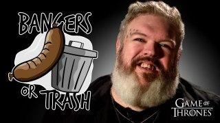 Game of Thrones' Hodor, AKA Kristian Nairn, In DJ Mag's Bangers or Trash