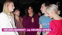 Avant de se marier, Sophie Turner et Joe Jonas se sont séparés pendant 24 heures