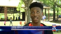 Tennessee Homeless Student Earns $3 Million In College Scholarships