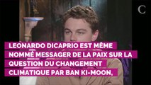 Leonardo DiCaprio : comment il est passé de l'image d'ado beau gosse à acteur reconnu et engagé