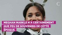 """Meghan Markle avait prévu d'épouser """"un Britannique célèbre"""" avant de rencontrer Harry"""