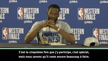 """Play-offs - Green : """"C'est incroyable"""""""