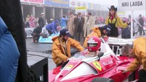 Formula 1 legend Niki Lauda passed away at 70