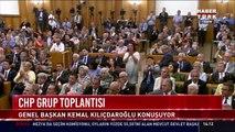 Kemal Kılıçdaroğlu: Sanıyorlar ki herkes 'saray'daki gibi lale devrini yaşıyor; yok öyle bir şey