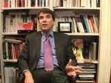 Pourquoi je soutiens MediaPart - Arnaud Montebourg (v-long)