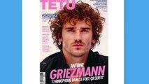 Antoine Griezmann s'engage contre l'homophobie dans le foot