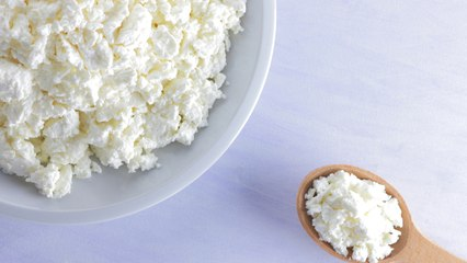 Wait! Cottage Cheese Can Be Whipped?