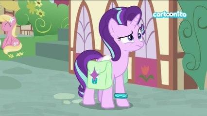 My Little Pony L'amicizia è magica [Stagione 9] [Episodio 11] La consulente in crisi [COMPLETO]