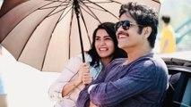 King Nagarjuna Tweets On His Daughter In Law, Samantha Akkineni || Filmibeat Telugu