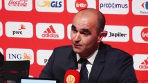 Roberto Martinez : Vincent Kompany joueur et entraîneur d'Anderlecht : deux jobs difficiles à combiner