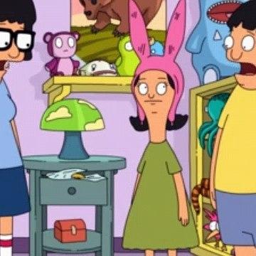 Bob's Burgers S04E18 Ambergris