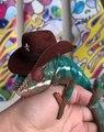Ce caméléon a beaucoup de style. Admirez son élégance !