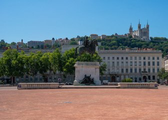 Things to do and see in Lyon