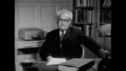 Fritz Bauer, un procureur contre le nazisme - Bande annonce